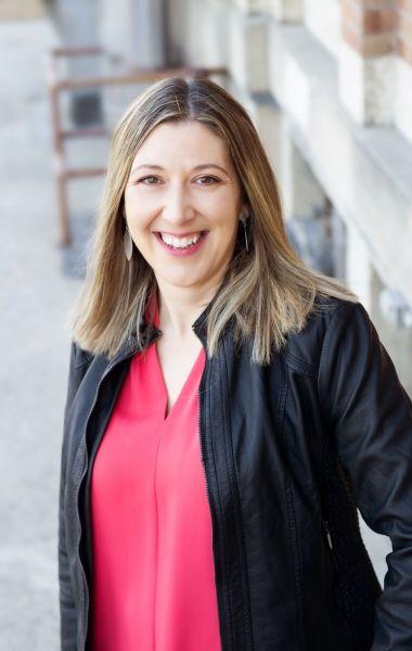 Kathy Jongstra