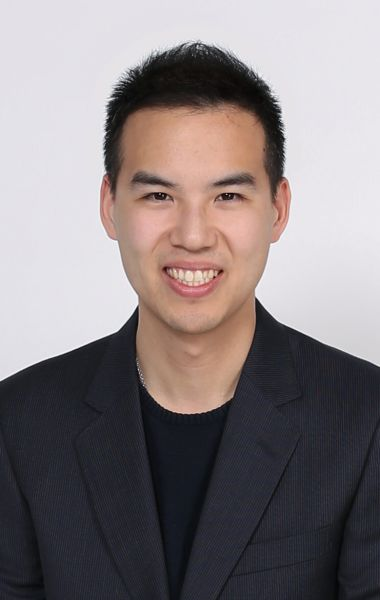 Anders Fung Personal Real Estate Corporation