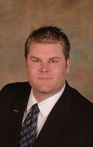 Greg Scheel