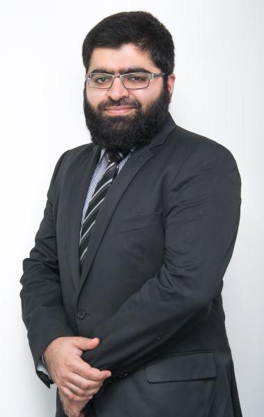 Saddiq Mohammad