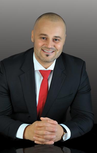 Hamed Bajric