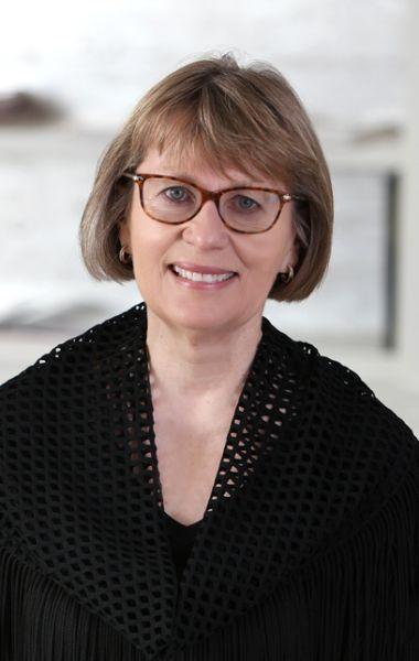 MARY ANNE GEHL