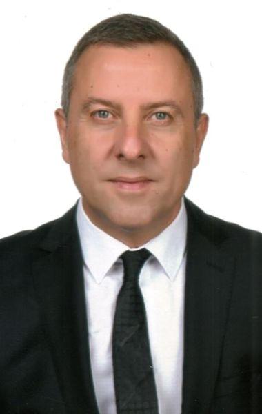 Ahmet Ugur GUVENC