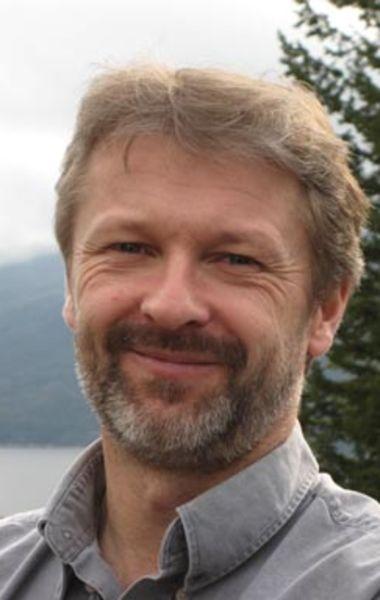 David Blishen