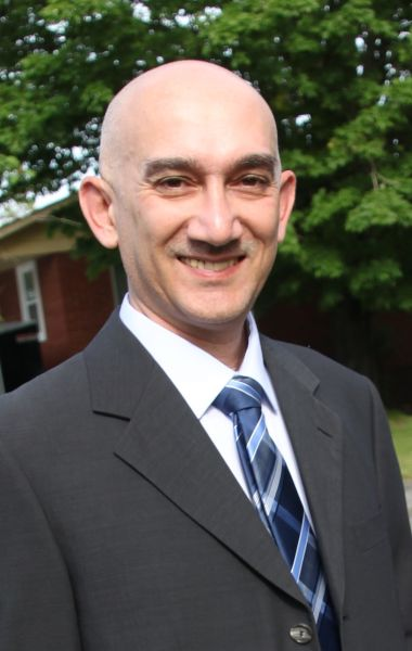 Mohammed Al - Salihi