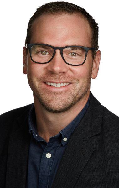 Nicholas Fitzgibbon