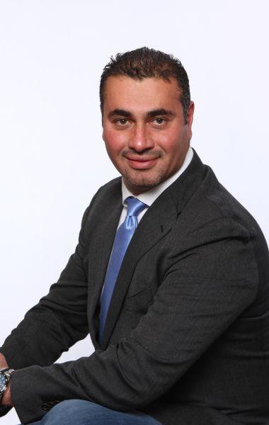 Eyad Darwish