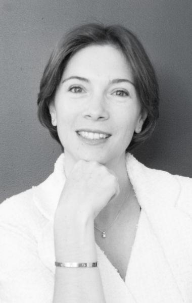 Maryne Berbesson