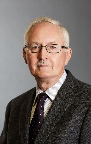 Donald Blyth