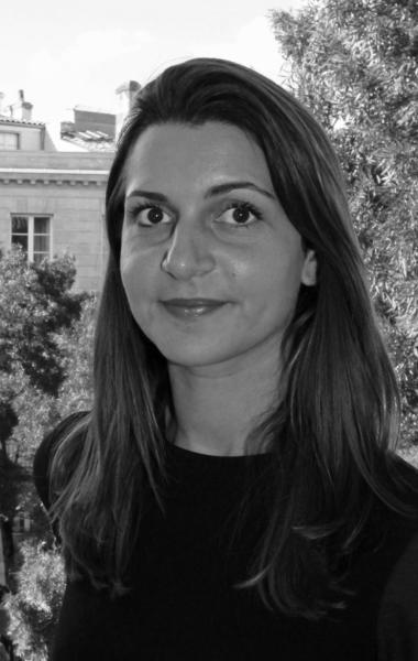 Joanna Lassus