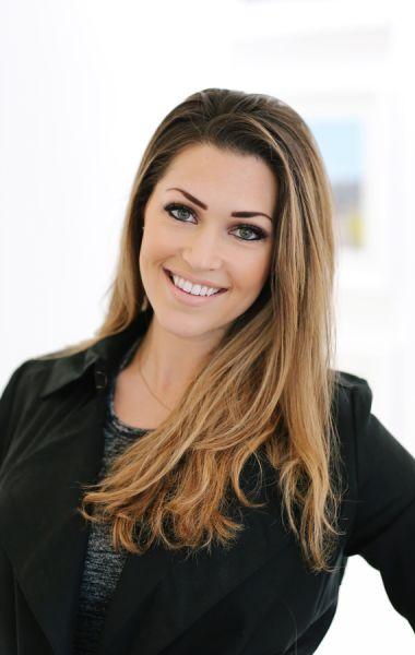 Rebecca Stacey