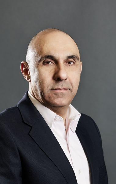 Ziad El-Ahl