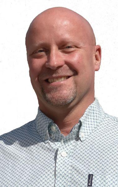 Dave Namchuk