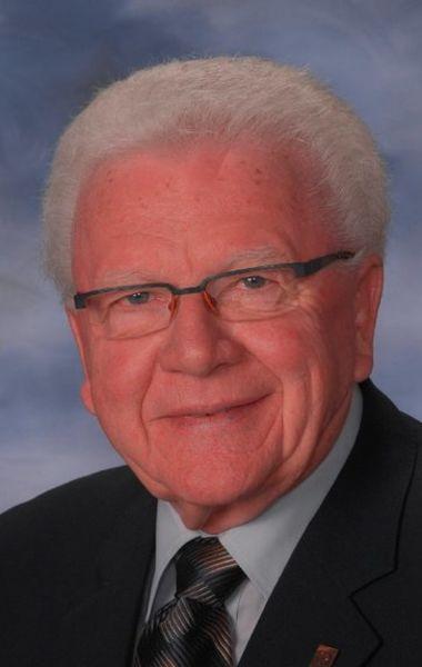 Vern Morton
