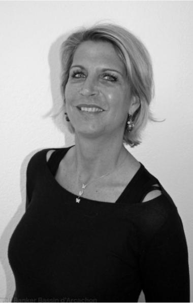 Stephanie DELACOUR