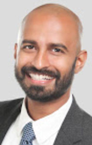 Vinod Bashir