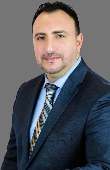 Adel Sheikh Amin