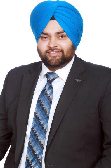 Lakhwinder Jhutty