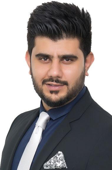 Taimoor Adil