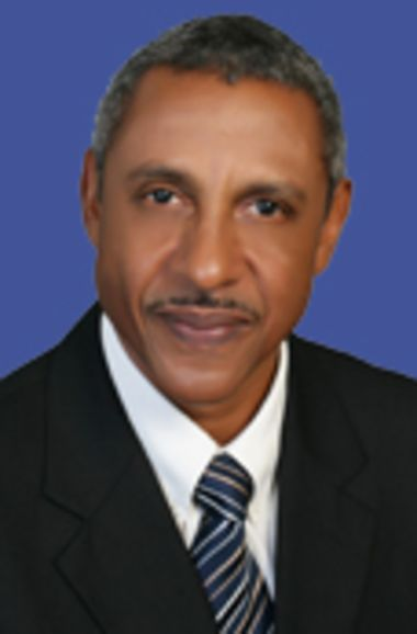 Milton Cameron