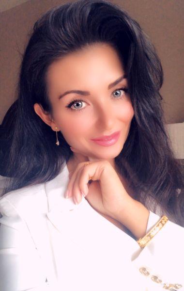 Tetiana Kacherovska