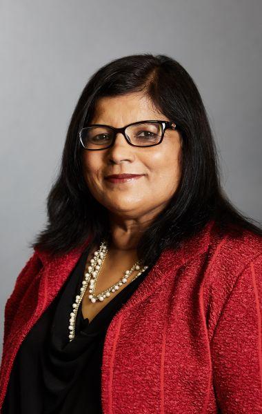 Sunita Gangal