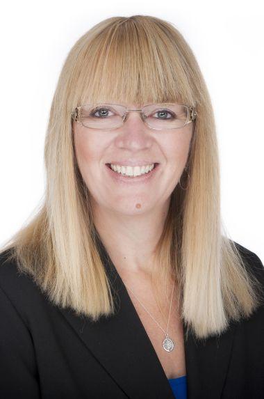 Sandra Mawby