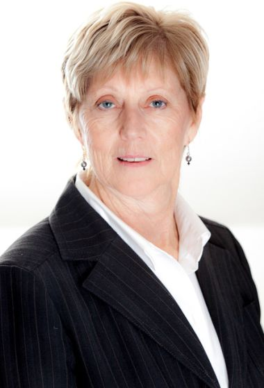 Gladys Craine