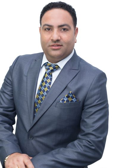 Paramjit Judge