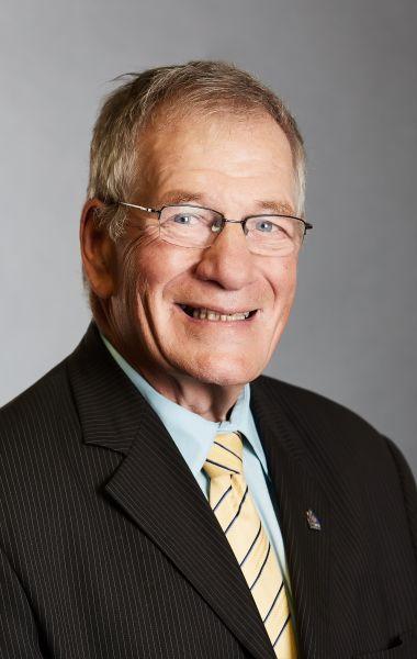 Norm Reid