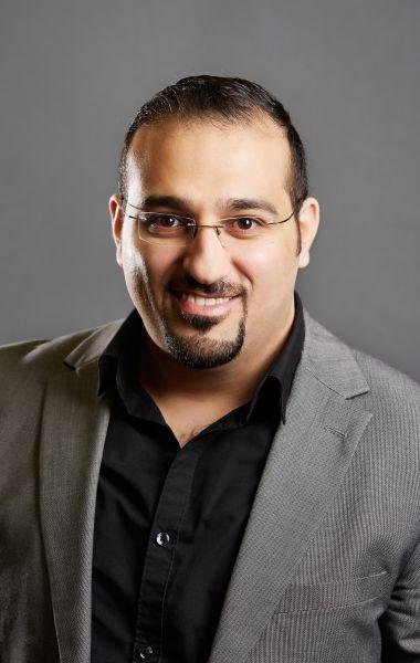 Ahmed Akeela
