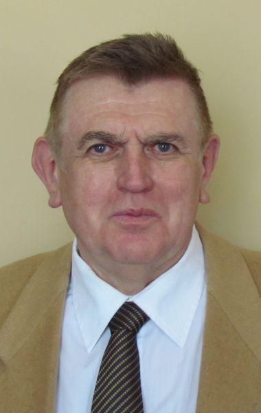Albert Magnuszewski