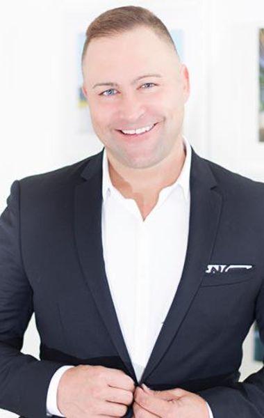 Jason Zecchel