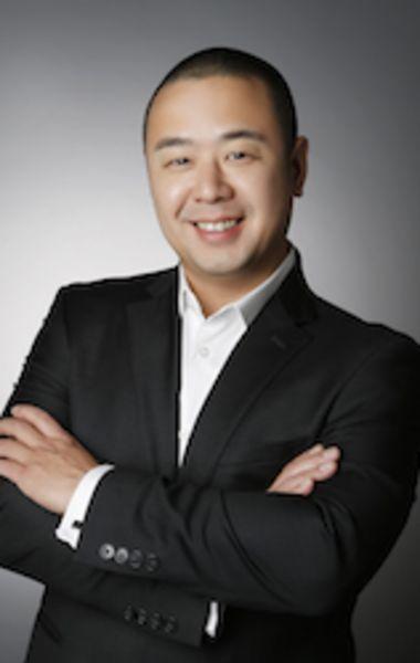 Raymond Chin