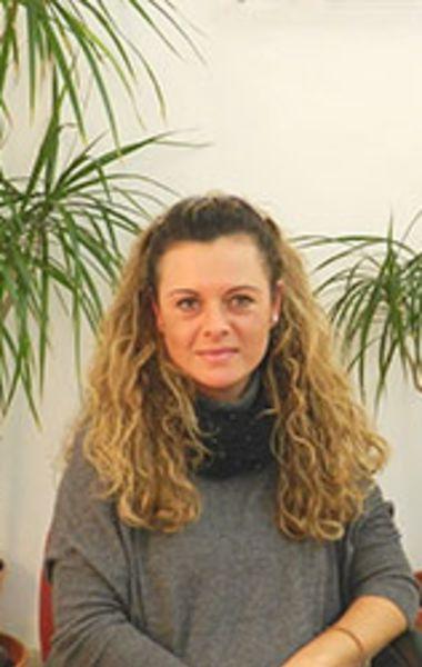 Monica Marini