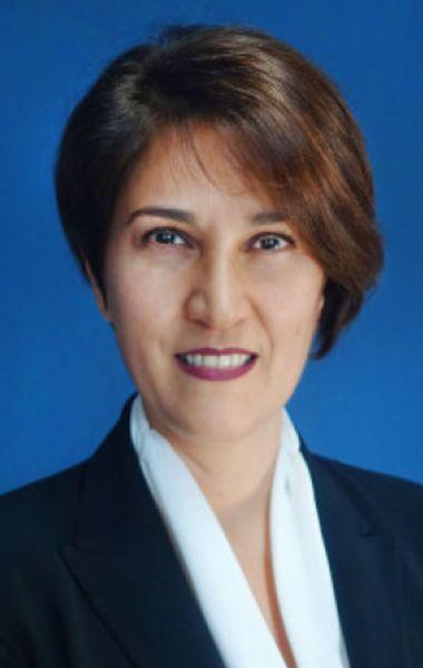 Maria Rosa Michellod