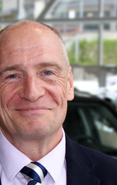 Len Clarke