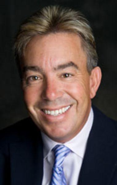 Michael Dickie