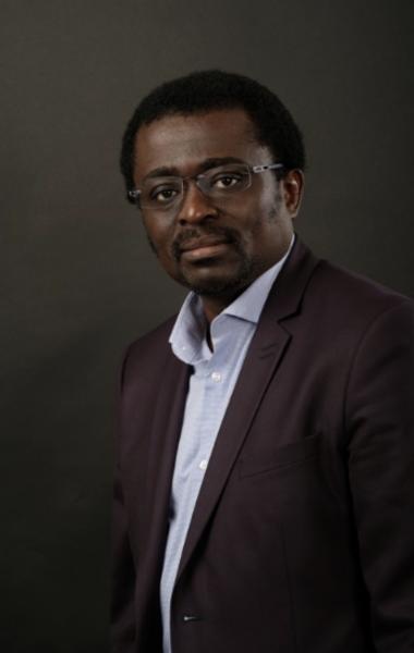 Brice Massamba