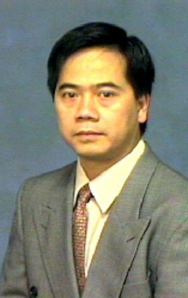Trieu Dinh