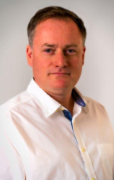 Graham Canham