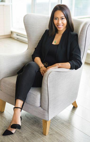Sophia Chea