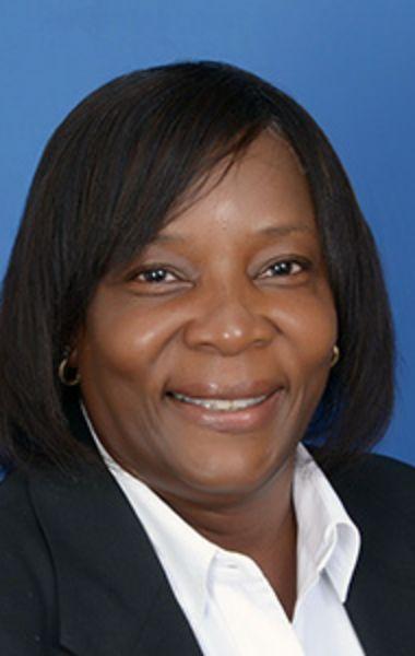 Beverly Palmer