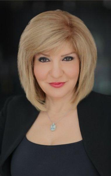 Marjan Mazaheri