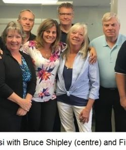 Former Exit Realty First North owner and sales force join  Coldwell Banker The Real Estate Centre