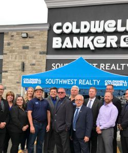 Coldwell Banker Southwest Realty expands to Petrolia