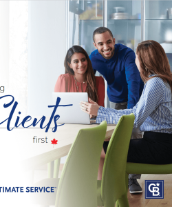 Coldwell Banker Canada announces Ultimate Service® redesign and national award winners