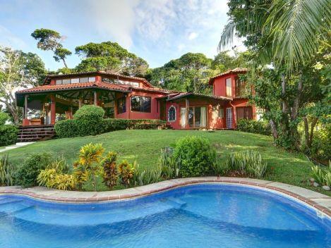 Puertocito, Dominical, Puntarenas