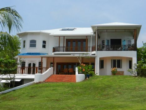 The Villa, St George