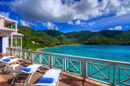 Outer Banks, Tortola